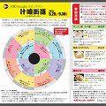 奈良の人気ラーメン店6軒のスタンプラリー『汁喰街道2013』