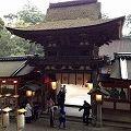 初詣は『石上神宮』へ。宗教都市・天理市をぶらぶら散歩
