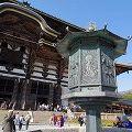 仏様をじっくりお参り『東大寺大仏殿』<仏像編>@奈良市