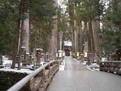 日本仏教の聖地中の聖地!高野山『奥の院』@和歌山