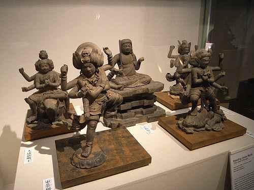 濃密な仏像空間になった『なら仏像館』@奈良国立博物館