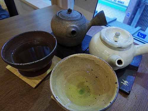 奈良産のお茶が数十種類!茶の湯カフェ『艸(so)』@奈良市