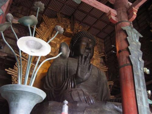 奈良の寺社観光ガイド【東大寺】 東大寺の歴史とは 南都六宗の一つ「華厳宗」の大本山『東大寺』は、
